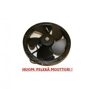 EC puhallinmoottori ELCO EDE12150VC0260- 12W- 1400 RPM