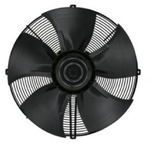 EC puhallinmoottori EBM S3G500AM5621 500mm- 1~230V ( 200…277VAC, 56/60Hz)- 1420 rpm